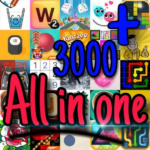 All in One Mini Games 2020 Free Fun Game Box 3000 (MOD, Unlimited Money) 1.03