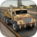 Army Truck Simulator 2017 (MOD, Unlimited Money) 2.2
