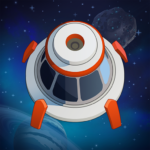 Asteronium: Idle Space Colony – Tycoon Simulator (MOD, Unlimited Money) 0.7.77