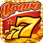 BRAVO SLOTS: new free casino games & slot machines (MOD, Unlimited Money) 1.8