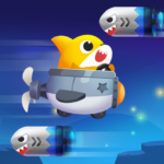 Baby Shark Run Away (MOD, Unlimited Money) Varies with device 1.1.13