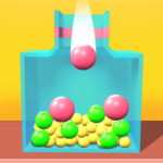 Ball Fit Puzzle (MOD, Unlimited Money) 2.1.0