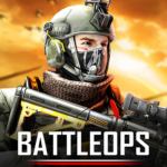 BattleOps – Free PvP & Campaign Mode Shooting Game  (MOD, Unlimited Money) 1.1.2