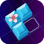 Block Puzzle Blossom 1010 – Classic Puzzle Game (MOD, Unlimited Money) 1.5.9