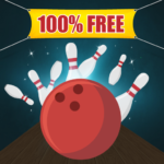Bowling Strike: Free, Fun, Relaxing (MOD, Unlimited Money) 1.631