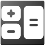 Calculator with many digit (Long number) (MOD, Unlimited Money) 1.9.11