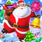 Candy Christmas Match 3 (MOD, Unlimited Money) 2.11.2027