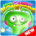 Candy Monsters – Pop The Fruit Candy Juice Crush (MOD, Unlimited Money) 1.30