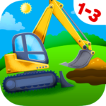 Car puzzles for toddlers (MOD, Unlimited Money) 2.7