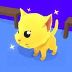 Cat Escape (MOD, Unlimited Money) 13.0.26