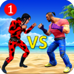 City Street Fighting Game: Karate Masters (MOD, Unlimited Money) 1.5