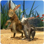 Clan of Rabbits (MOD, Unlimited Money) 1.1