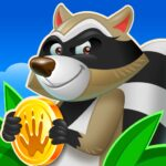 Coin Boom: build your island & become coin master! (MOD, Unlimited Money) 1.37.22