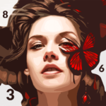 Color Palette – Oil Painting by Number (MOD, Unlimited Money) 4.3.1