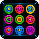 Color Rings Puzzle (MOD, Unlimited Money) 2.4.5