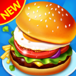 Cooking World 🙋: Mama Simulator Free Cooking Game   (MOD, Unlimited Money) 3.0.5052