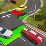 Crazy Traffic Control (MOD, Unlimited Money) 0.9.10