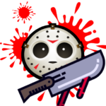 DAY TO KILL The mask of death (MOD, Unlimited Money) 1.0.71