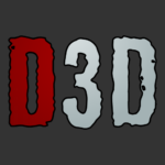 Death 3d (MOD, Unlimited Money) 0.13.1