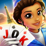Destination Solitaire – Fun Puzzle Card Games! (MOD, Unlimited Money) 2.5.2