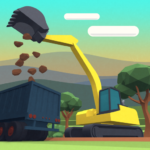 Dig In: An Excavator Game (MOD, Unlimited Money) 1.6