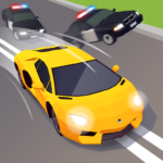 Don't Get Busted (MOD, Unlimited Money) 1.4.1