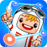 Dots In Space (MOD, Unlimited Money) 1.6.0