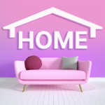 Dream Home – House & Interior Design Makeover Game   (MOD, Unlimited Money) 1.1.32