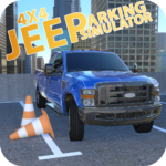 Drive Ahead Real SUV Car Simulator Forage Parking (MOD, Unlimited Money) 1.0.11