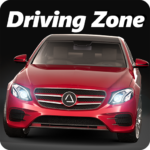 Driving Zone: Germany (MOD, Unlimited Money) 1.19.375