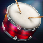 Drums: real drum set music games to play and learn (MOD, Unlimited Money) 2.18.01