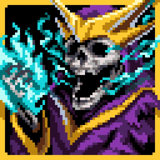 Dunidle: Dungeon Crawler & Idle Hunter Boss Heroes (MOD, Unlimited Money) 1200000070