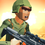 Epic World War WW2 shooter: FPS Shoot War Strike (MOD, Unlimited Money) 1.0.4