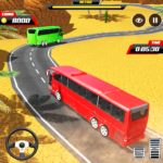 Euro Bus Racing Hill Mountain Climb 2018 (MOD, Unlimited Money) 1.0.4