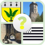 FOUGERES – Guess the place / Quiz (MOD, Unlimited Money) 8.9.3z