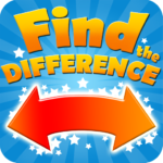 Find The Difference 2016 (MOD, Unlimited Money) 1.0.6