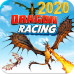 Flying Dragon Race 2020 (MOD, Unlimited Money) 1.10