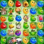 Fruit Puzzle Wonderland (MOD, Unlimited Money) 2.1.4