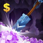 Gold Mining – mining and become tycoon (MOD, Unlimited Money) 1.1.2