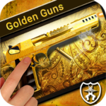 Golden Guns Weapon Simulator (MOD, Unlimited Money) 1.7