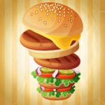 Hamburger (MOD, Unlimited Money) 2.3.2