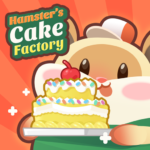 Hamster Tycoon : Cake making games   (MOD, Unlimited Money) 1.0.29