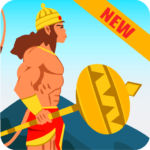Hanuman Adventures Evolution (MOD, Unlimited Money) 600001108