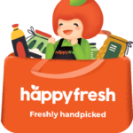 HappyFresh: Grocery, Food Delivery Online Shopping (MOD, Unlimited Money) 3.35.1