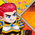 Hero Rescue   (MOD, Unlimited Money) 1.1.11
