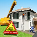 House Building Construction Games – House Design (MOD, Unlimited Money) 1.8