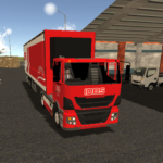 IDBS Truck Trailer   (MOD, Unlimited Money) 4.2