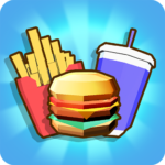 Idle Diner! Tap Tycoon (MOD, Unlimited Money) 52.1.156