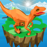 Idle Jurassic Zoo: Dino Park Tycoon Inc (MOD, Unlimited Money) 0.6