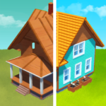 My Home My World: Idle Design Master   (MOD, Unlimited Money) 1.1.24